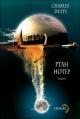 Couverture Ptah Hotep Editions Denoël (Lunes d'encre) 2009