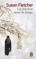 Couverture Un bûcher sous la neige Editions J'ai lu 2013
