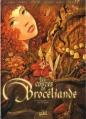 Couverture Les contes de Brocéliande, tome 1 : La Dryade Editions Soleil (Celtic) 2004
