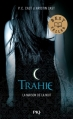 Couverture La maison de la nuit, tome 02 : Trahie Editions Pocket (Jeunesse - Best seller) 2013