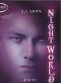 Couverture Night world, tome 04 : Ange noir Editions Michel Lafon (Poche) 2012