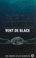 Couverture Kay Scarpetta, tome 20 : Vent de glace Editions des Deux Terres 2013