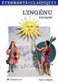 Couverture L'ingénu  Editions Flammarion (GF - Etonnants classiques) 2008