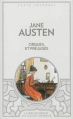 Couverture Orgueil et préjugés Editions Archipoche (La bibliothèque du collectionneur) 2013