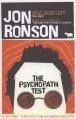 Couverture Etes-vous psychopathe ? Editions Picador 2011