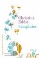 Couverture Parapluies Editions  2013