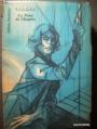 Couverture La peau de chagrin Editions Baudelaire 1965