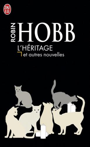 Cat S Meat Robin Hobb