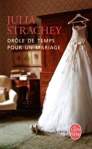 Dr le de temps pour un mariage livraddict - Photo de mariage drole ...