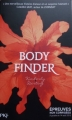 Couverture Body finder, tome 1 Editions  2013