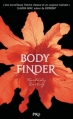 Couverture Body finder, tome 1 Editions Pocket (Jeunesse) 2013