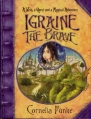 Couverture Igraine the brave Editions Chicken House 2007