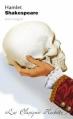 Couverture Hamlet Editions Hachette (Les classiques) 2010