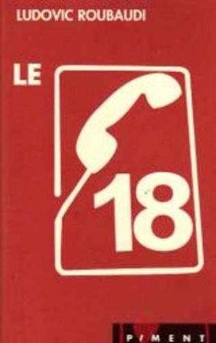 Couverture Le 18