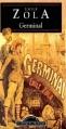 Couverture Germinal Editions Maxi Poche (Classiques français) 1993