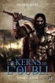 Couverture Les Kerns de l'oubli, tome 1 : L'exil Editions de l'Homme Sans Nom 2013