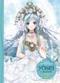 Couverture Yôsei : Le Cadeau des fées Editions Nobi nobi ! 2013