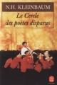 Couverture Le cercle des poètes disparus Editions Le Livre de Poche 1990