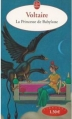 Couverture La princesse de Babylone Editions Le Livre de Poche (Libretti) 2004