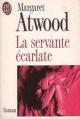 Couverture La servante écarlate Editions J'ai Lu 1990