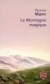 Couverture La montagne magique Editions Le Livre de Poche 1991