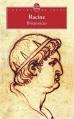 Couverture Britannicus Editions Le Livre de Poche (Théâtre de poche) 2001