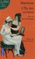 Couverture L'ïle des esclaves suivie de La Colonie Editions Pocket 2004