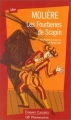 Couverture Les fourberies de Scapin Editions Flammarion (GF - Etonnants classiques) 1995