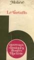 Couverture Le Tartuffe Editions Hachette (Nouveaux classiques illustrés) 1977