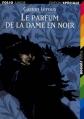 Couverture Le parfum de la dame en noir Editions Folio  (Junior - Edition spéciale) 1998