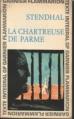 Couverture La chartreuse de Parme Editions Garnier Flammarion 1964