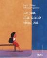 Couverture Un jour, mes parents viendront Editions Alice (Histoires comme ça) 2013