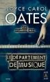 Couverture Le département de musique Editions Archipoche 2013