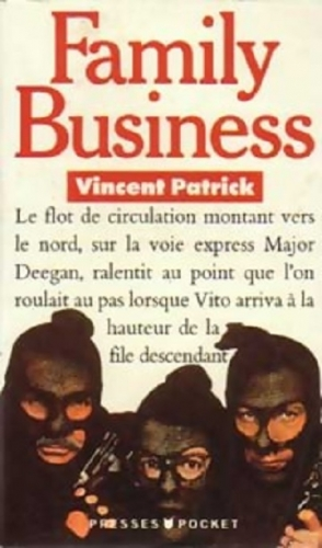 Couverture Family Business