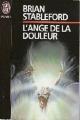 Couverture L'ange de la douleur Editions J'ai Lu (Epouvante) 1994