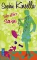 Couverture Très chère Sadie Editions Pocket 2013