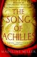 Couverture Le chant d'Achille Editions Bloomsbury 2012