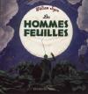 Couverture Les hommes feuilles et les braves petits cloportes Editions Bayard 1997