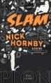 Couverture Slam Editions Plon (Feux croisés) 2008