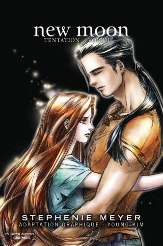 Couverture Twilight (manga), tome 3 : Tentation, partie 1
