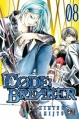 Couverture Code : Breaker, tome 08 Editions Pika 2012