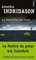 Couverture La muraille de lave Editions Points (Policier) 2013