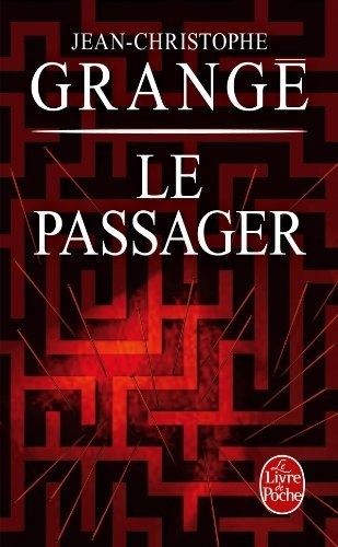 Couverture Le passager