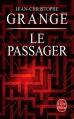 Couverture Le passager Editions Le Livre de Poche (Thriller) 2013
