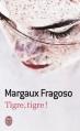 Couverture Tigre, tigre ! Editions J'ai Lu 2013