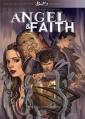 Couverture Angel & Faith, tome 2 : La figure du père Editions Panini (Best of fusion comics) 2013