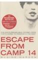 Couverture Rescapé du camp 14 : De l'enfer nord-coréen à la liberté Editions Macmillan 2012