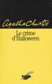 Couverture La fête du potiron / Le crime d'halloween Editions du Masque 2007
