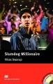 Couverture Les fabuleuses aventures d'un indien malchanceux qui devint milliardaire Editions Macmillan 2010