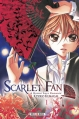 Couverture Scarlet Fan, tome 01 Editions Soleil (Gothic) 2013